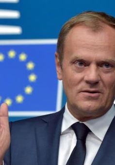 Ba Lan chỉ trích EU về kết quả bầu Chủ tịch Hội đồng châu Âu
