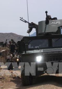 Afghanistan: Tấn công đoàn xe của phái bộ NATO khiến 5 người bị thương