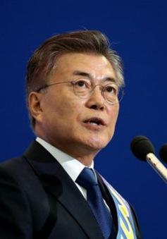 Hàn Quốc cam kết ngăn ngừa chiến tranh nổ ra trên Bán đảo Triều Tiên