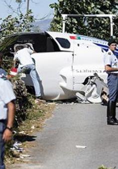 Bồ Đào Nha: Máy bay chữa cháy rừng gặp nạn