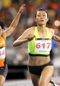 Lê Tú Chinh và màn trình diễn ấn tượng tại Đại hội thể thao trong nhà và võ thuật châu Á 2017