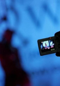 Hà Nội: Bắt giữ đối tượng kinh doanh hàng loạt trang web đen