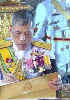 Thái Lan ban hành Hiến pháp mới