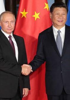 Nga - Trung Quốc nhất trí giải quyết vấn đề Triều Tiên