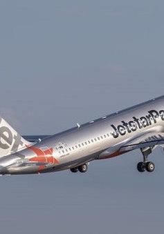 Jetstar Pacific điều chỉnh lịch bay do bão số 10