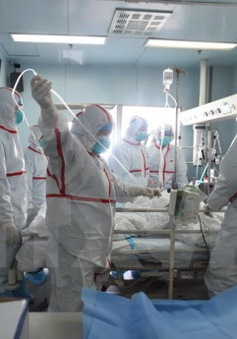 Ca nhiễm cúm A/H7N9 đầu tiên tại tỉnh Sơn Tây, Trung Quốc