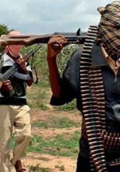Thủ lĩnh Boko Haram chỉ đạo bắt cóc hàng trăm nữ sinh đã ra đầu hàng