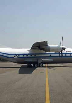 Máy bay mất tích ở Myanmar: Cơ trưởng có kinh nghiệm hơn 3.000 giờ bay