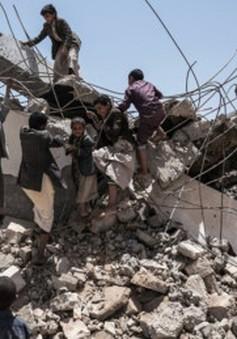 """LHQ: Khủng hoảng nhân đạo tại Yemen do """"con người tạo ra"""""""