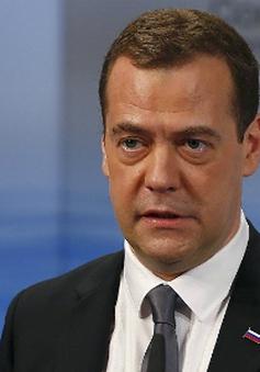 """Nga gọi lệnh trừng phạt của Mỹ là """"thiển cận"""""""