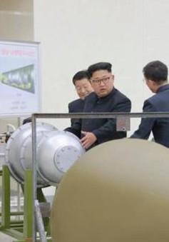 Mỹ: Triều Tiên không có dấu hiệu muốn đàm phán