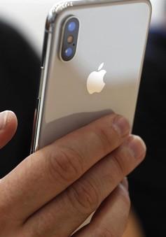 Apple không có kế hoạch cắt giảm sản lượng iPhone X