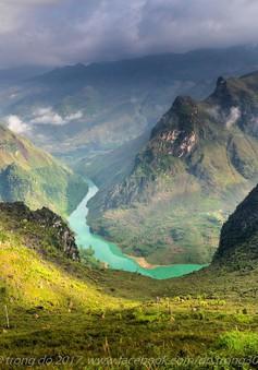 Những hình ảnh đẹp ngất ngây chỉ xem là muốn đến Hà Giang
