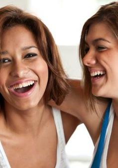 Bạn thân có vai trò đáng kinh ngạc đối với sức khỏe tinh thần
