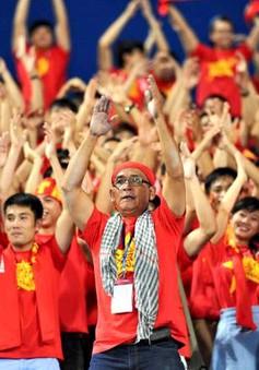 K+ phát sóng trực tiếp trận đấu Campuchia - Việt Nam