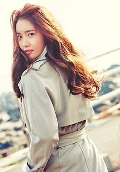 YoonA không tiếc lời khen về diễn xuất của các thành viên SNSD