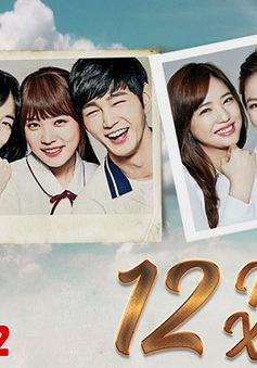 Phim Hàn Quốc mới trên VTV2 - 12 năm xa cách: Chuyện tình đẹp nhiều dang dở