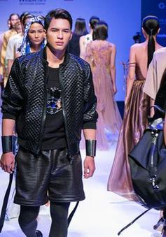 Hơn 20 nhà thiết kế tham gia Tuần lễ thời trang quốc tế Việt Nam Thu - Đông 2017