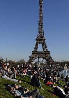 Pháp dẫn đầu danh sách các điểm du lịch được ưa thích nhất thế giới