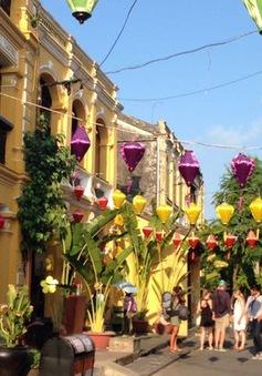 Gần 9,5 triệu lượt khách quốc tế đến Việt Nam trong 9 tháng đầu năm
