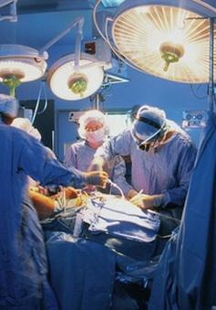 Việt Nam thực hiện thành công phương pháp mới điều trị ung thư gan