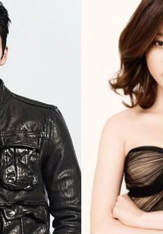 """Bạn gái Hyun Bin lần đầu lộ diện sau một năm """"ẩn dật"""""""