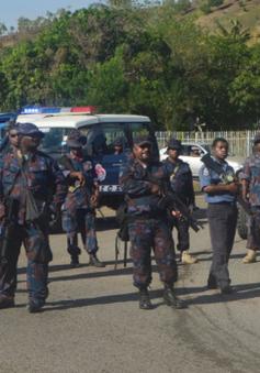Tù nhân vượt ngục tại Papua New Guinea, ít nhất 17 người bị bắn chết