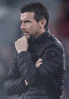 4 trợ lý theo chân Luis Enrique rời Barcelona