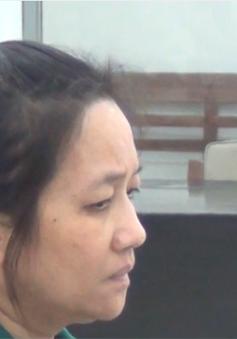 9 năm tù cho nữ kế toán trưởng mạo chữ ký rút ruột hơn 15 tỷ đồng