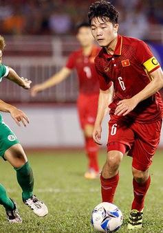 Xem trực tiếp U23 Việt Nam đá M-150 Cup trên dịch vụ truyền hình số VTVcab HD