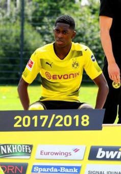 Sao Dortmund nổi loạn, Barcelona sắp có người thay thế Neymar