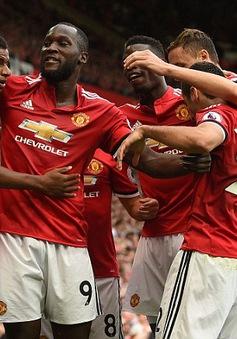 Man Utd 4-0 West Ham: Tân binh toả sáng, Quỷ đỏ lên đỉnh