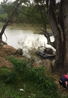 Tìm thấy thi thể 2 nữ nạn nhân trên sông Krông Nô, Lâm Đồng