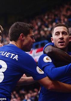 VIDEO Chelsea 3-1 Newcastle: Hazard lập cú đúp, The Blues ngược dòng ấn tượng