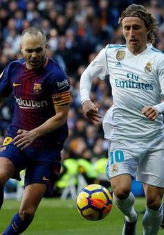 """""""Còn quá sớm để loại Real Madrid ra khỏi cuộc đua vô địch La Liga"""""""