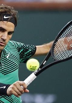 Roger Federer rút lui khỏi giải Pháp mở rộng 2017