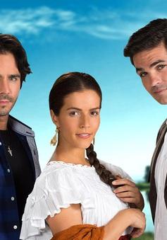 """Dàn diễn viên nổi tiếng của Mexico trong phim """"Đơn giản tôi là Maria"""""""