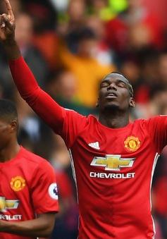 """Huyền thoại Man Utd mách nước để Pogba trở thành """"thánh sống"""" tại Old Trafford"""