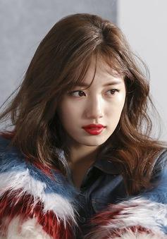 Suzy hứa hẹn bùng nổ với album solo đầu tay
