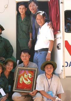 VTV Đà Nẵng - Những bước chân không nghỉ