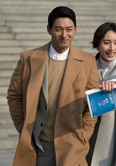 """Sao phim """"Hoàng hậu Ki"""" hẹn hò với mỹ nhân kém 10 tuổi"""