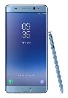 Galaxy Note 7 tái xuất thị trường vào ngày 7/7
