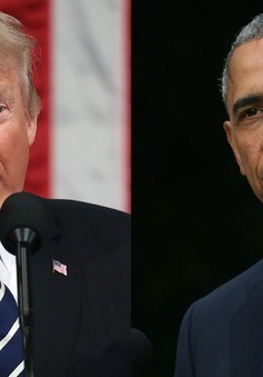 Bác bỏ DACA: Tổng thống Trump tiếp tục đập bỏ di sản của ông Obama?