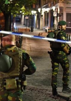 Bỉ phong tỏa cung điện Hoàng gia và nhà ga sau vụ đánh bom ở Brussels