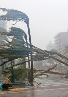 Siêu bão Irma đổ bộ miền Nam bang Florida