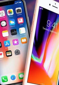 iPhone 8 bị lu mờ vì iPhone X? Đừng có nhầm!
