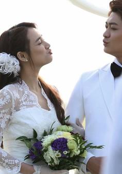 Tuổi thanh xuân 2: Trọn vẹn bộ ảnh đám cưới đẹp như mơ của Linh (Nhã Phương) và Junsu (Kang Tae Oh)