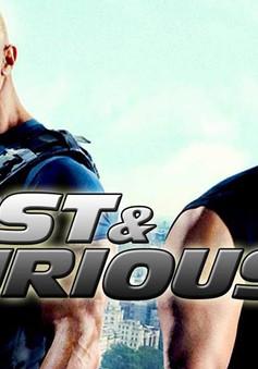Cơ hội trải nghiệm công nghệ đóng phim cùng sao phim Fast & Furious 8