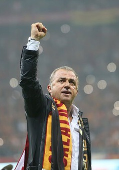 Galatasaray sa thải Igor Tudor, ký hợp đồng với Fatih Terim