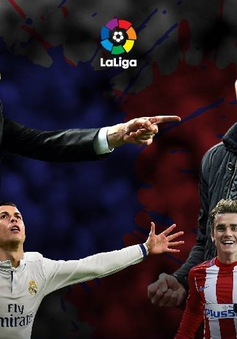 Lịch trực tiếp bóng đá hôm nay (8/4): Nóng cùng derby Madrid và Siêu kinh điển nước Đức
